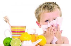 çocuklarda soğuk algınlığıı