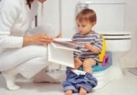 çocuklarda tuvalet eğititimi