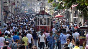 2016 yılı türkiye nüfusu