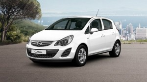 Opel Corsa 1.3 CTDI Ecote