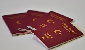 pasaport harçlarında müjde