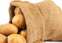 patates ve sütt