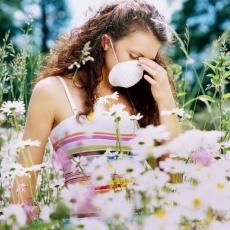 polen alerjisii