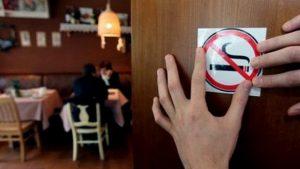 sigara ile mücadelede yeni dönem