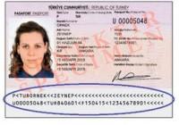 yeni pasaportlarr